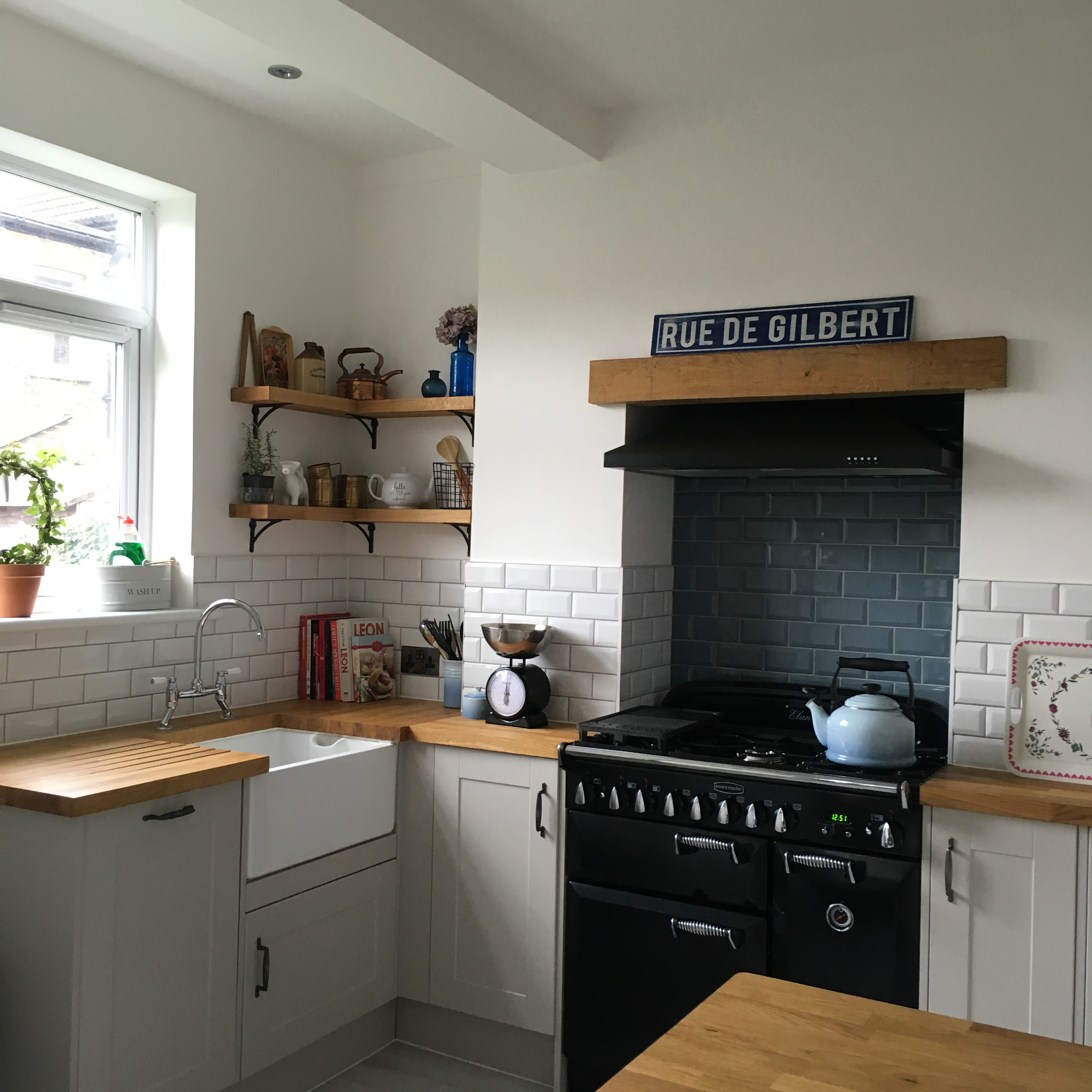 Kitchen Makeovers Contest 2016: The Kitchen Makeover